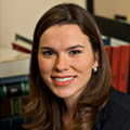 Rebecca F. Redwine, Esq. Photo